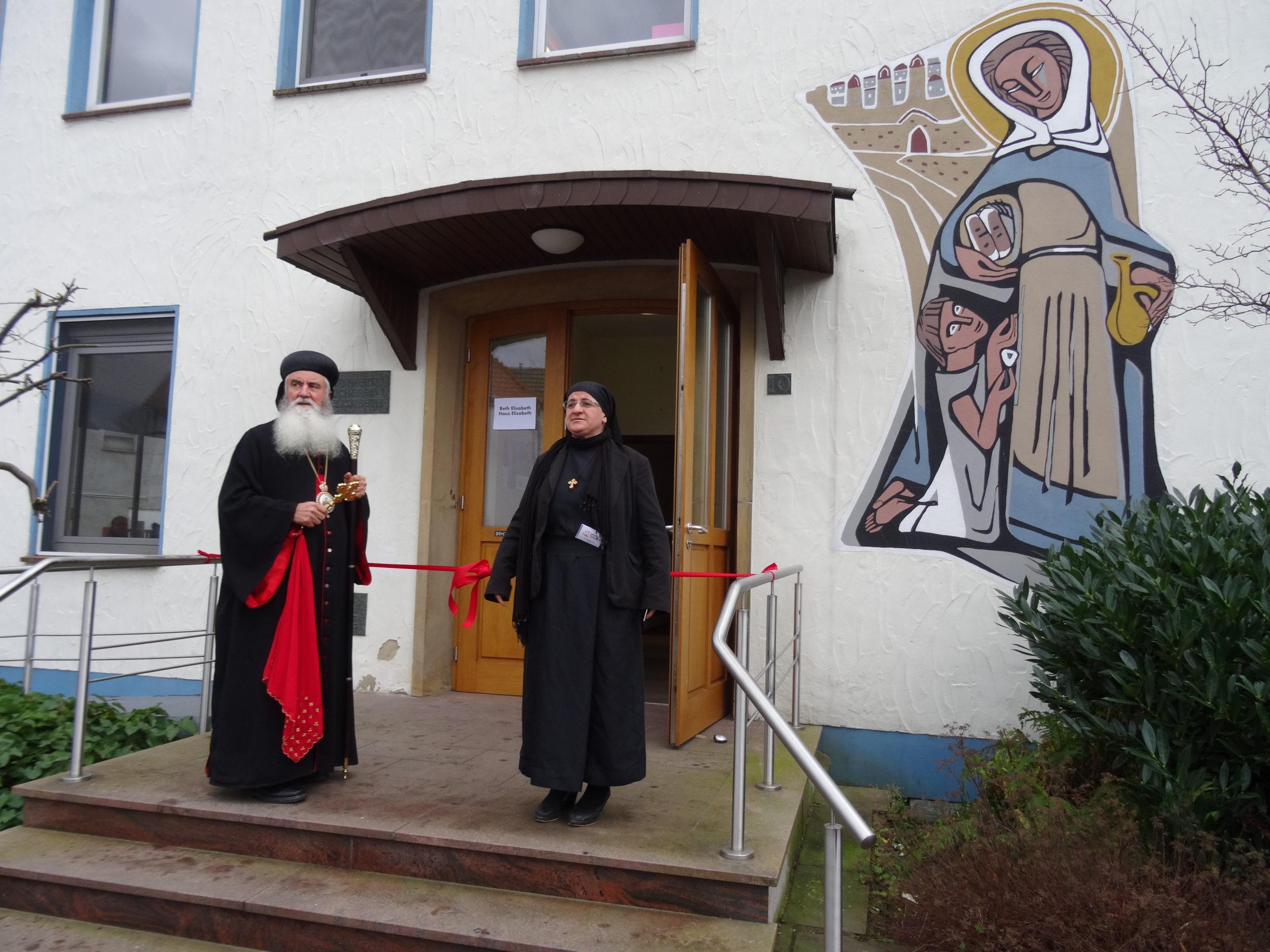 Tag der offenen Tür in Warburg