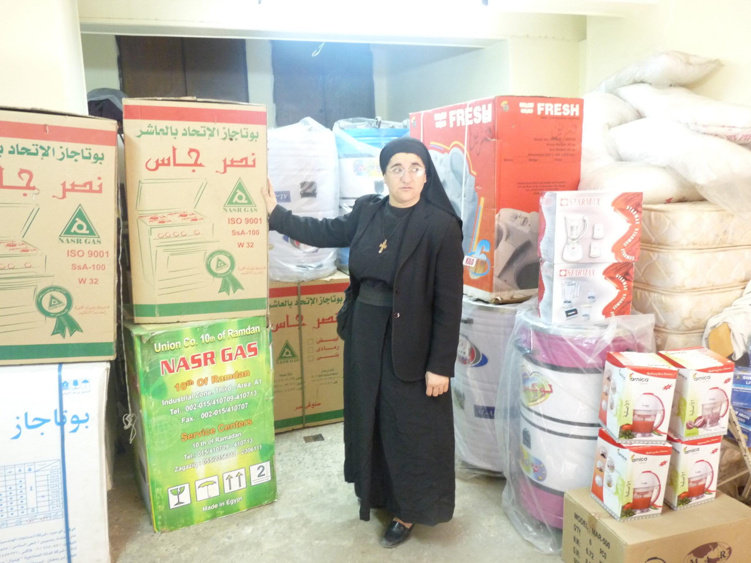 Reisebericht Ägypten 9.-19. Februar 2017